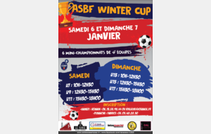 ASBF Winter Cup